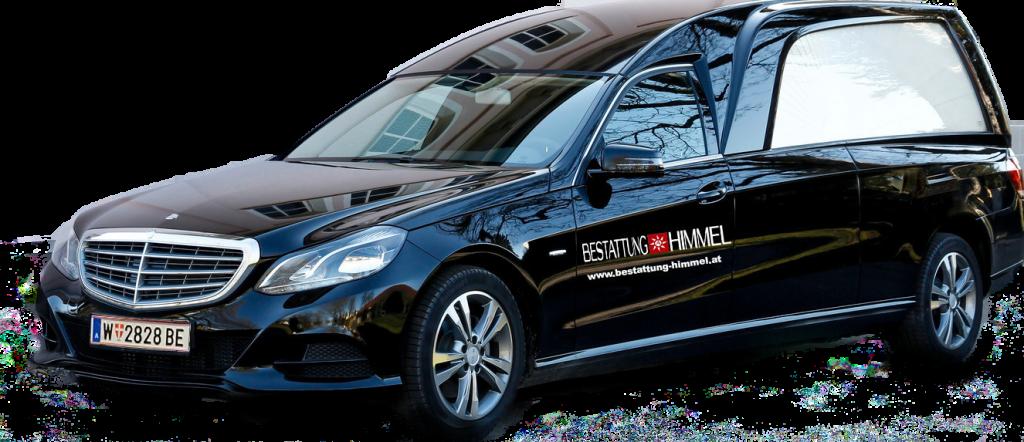 Pogrebne Usluge Himmel Bec Mercedes New
