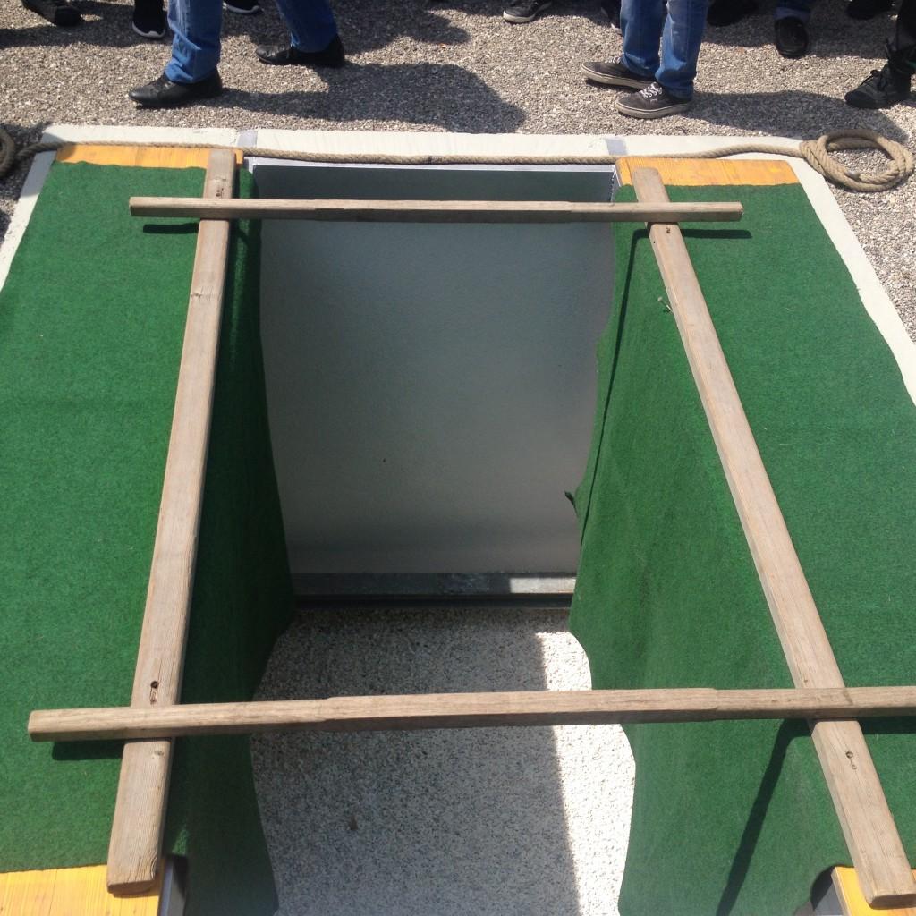 Izrađujemo Gruft grobnice u svim grobljima u Austriji za 1/do/12 Sanduka